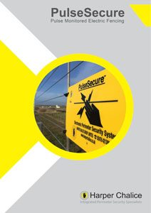 PulseSecure Electric Security Fencing Brochure