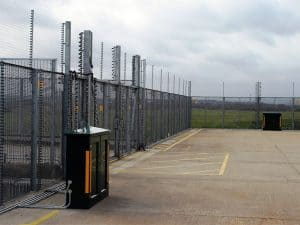 PulseSecure Pulse Monitore Electric Security Fencing System