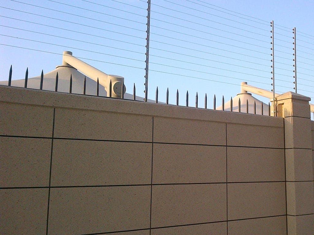Abu Dhabi Millitary Base
