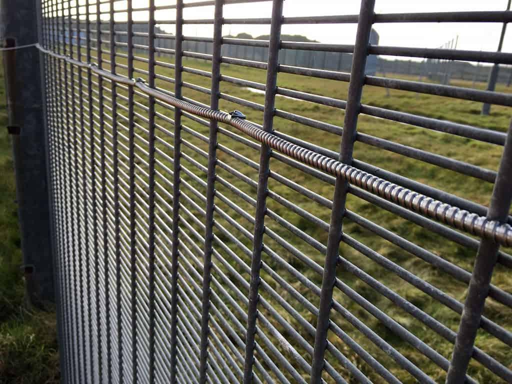Fencesecure Pids Perimeter Intrusion Detection