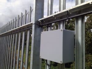Perimeter Intrusion Detection PIDS FenceSecure Engineering Plant Security