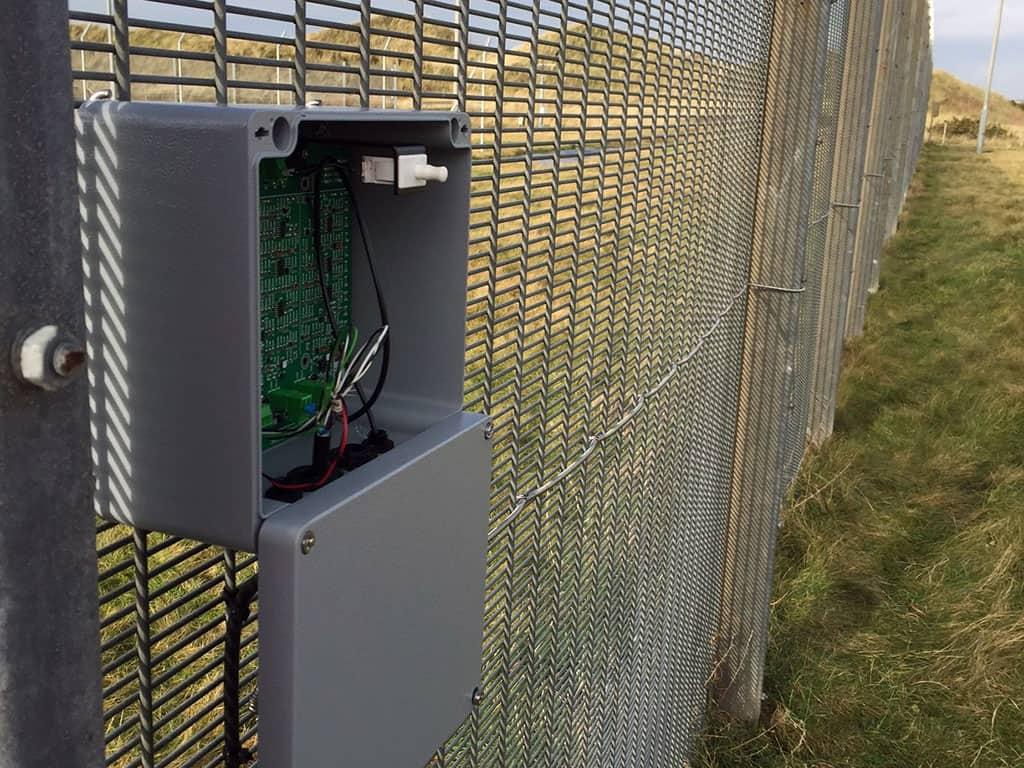 Products Perimeter Intrusion Detection Harper Chalice