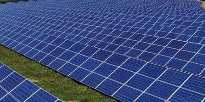 Solar Farm Detection System