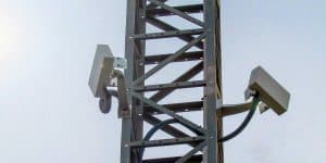 ScanSecure Perimeter Security Radar