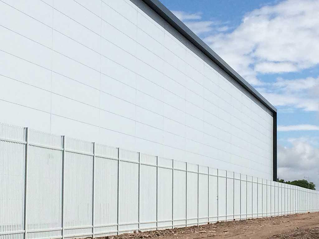 Bulk-Storage-Facility