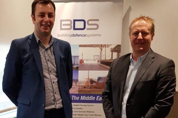 Harper Chalice & BDS Partnership