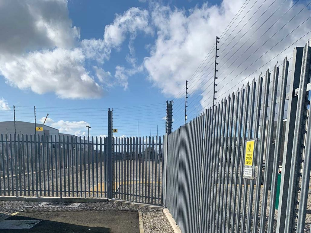PulseSecure Electric Fencing