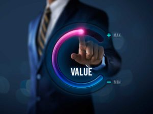 Maximising Value