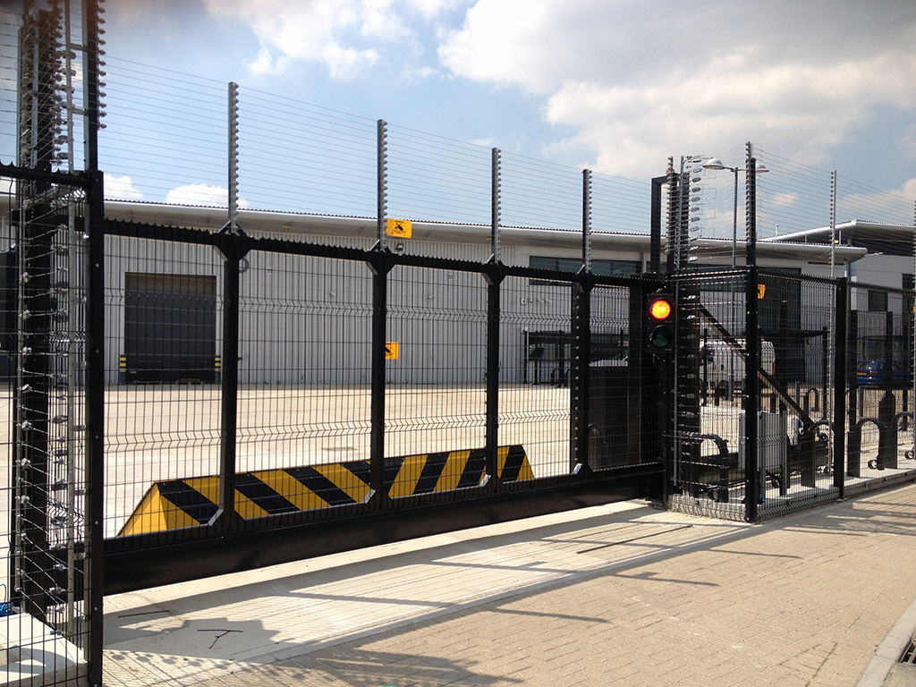 PluseSecure Electric Fencing