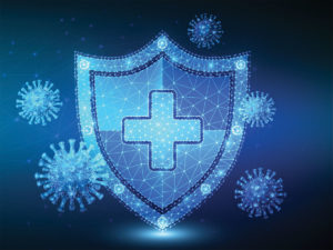 Virus Protection security of your business