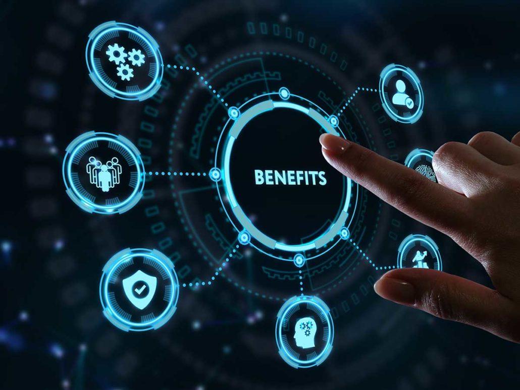 Benefits to PIDs